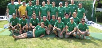 Trommel-WM 2008 – Berne