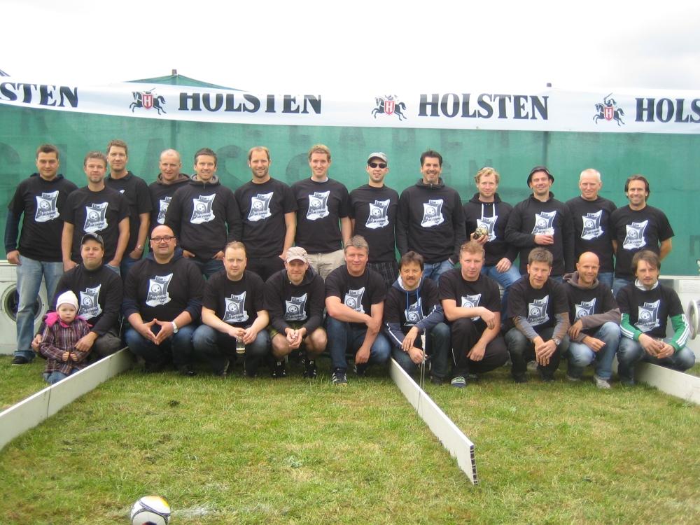 Trommel-WM 2012 – Berne