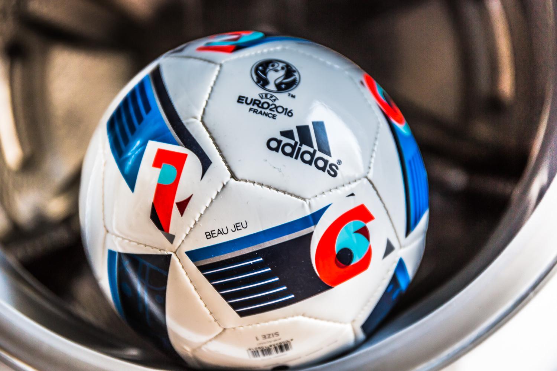 Der offizielle Trommel WM Spielball ist da!