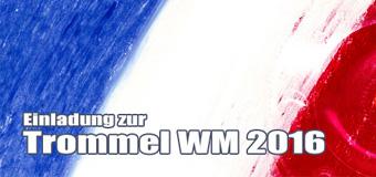 Einladung & WM Teaser